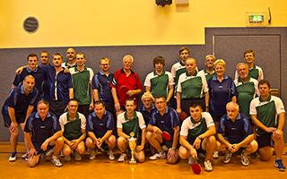 Freundschaftsspiel MSV 08 - SV Diera 2014